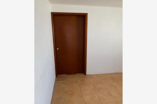 Foto de casa en venta en mina la purisima, zona plateada, pachuca 0, zona plateada, pachuca de soto, hidalgo, 8121063 No. 36