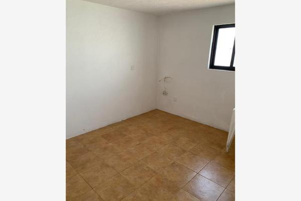 Foto de casa en venta en mina la purisima, zona plateada, pachuca 0, zona plateada, pachuca de soto, hidalgo, 8121063 No. 38
