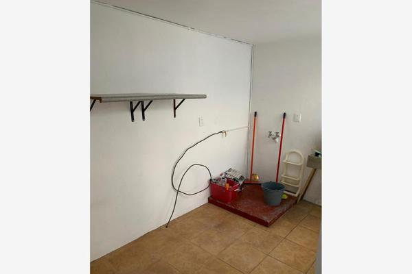 Foto de casa en venta en mina la purisima, zona plateada, pachuca 0, zona plateada, pachuca de soto, hidalgo, 8121063 No. 39