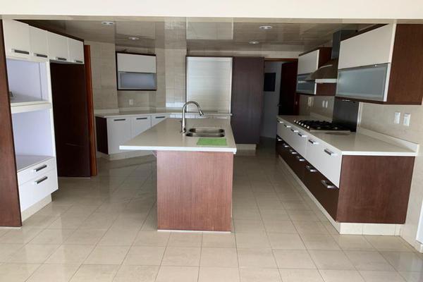 Foto de casa en venta en mina la purisima, zona plateada, pachuca 0, zona plateada, pachuca de soto, hidalgo, 8121063 No. 40
