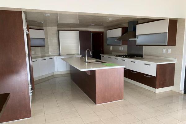 Foto de casa en venta en mina la purisima, zona plateada, pachuca 0, zona plateada, pachuca de soto, hidalgo, 8121063 No. 41