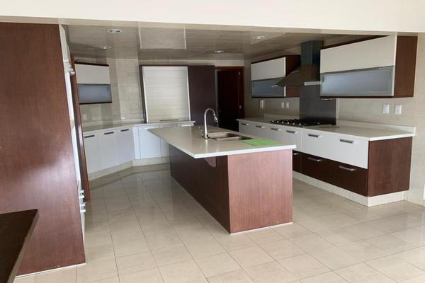 Foto de casa en venta en mina la purisima, zona plateada, pachuca 0, zona plateada, pachuca de soto, hidalgo, 8121063 No. 42