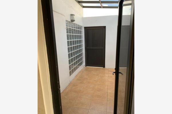 Foto de casa en venta en mina la purisima, zona plateada, pachuca 0, zona plateada, pachuca de soto, hidalgo, 8121063 No. 44
