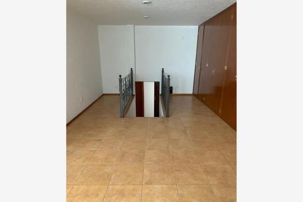 Foto de casa en venta en mina la purisima, zona plateada, pachuca 0, zona plateada, pachuca de soto, hidalgo, 8121063 No. 47