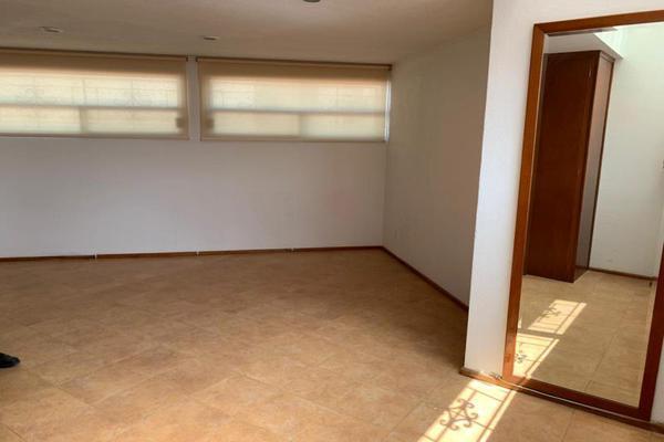 Foto de casa en venta en mina la purisima, zona plateada, pachuca 0, zona plateada, pachuca de soto, hidalgo, 8121063 No. 50