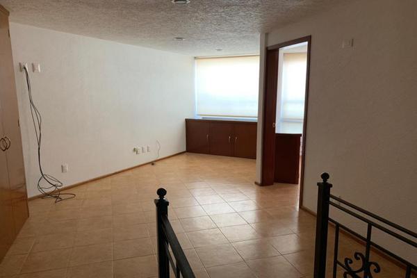 Foto de casa en venta en mina la purisima, zona plateada, pachuca 0, zona plateada, pachuca de soto, hidalgo, 8121063 No. 51