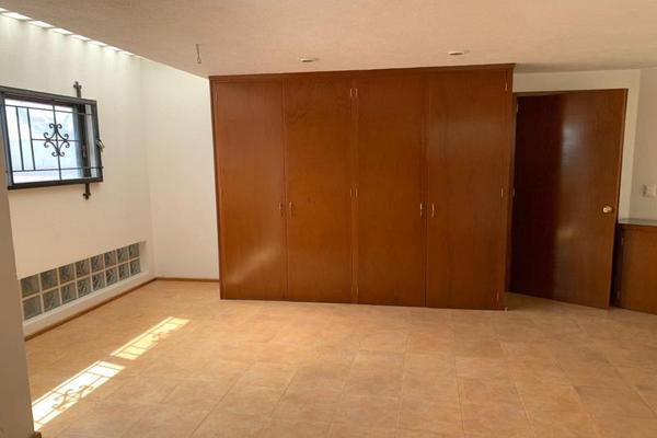 Foto de casa en venta en mina la purisima, zona plateada, pachuca 0, zona plateada, pachuca de soto, hidalgo, 8121063 No. 52