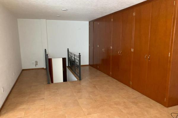 Foto de casa en venta en mina la purisima, zona plateada, pachuca 0, zona plateada, pachuca de soto, hidalgo, 8121063 No. 54