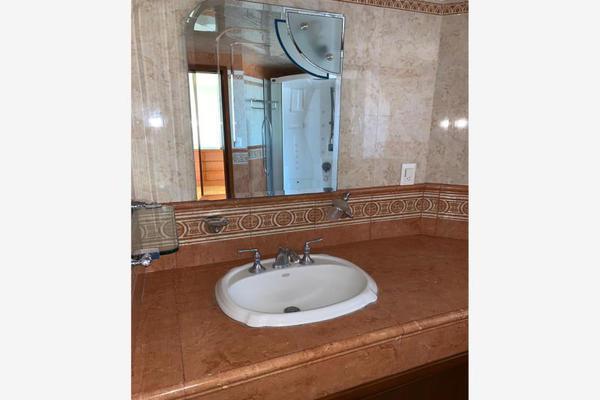 Foto de casa en venta en mina la purisima, zona plateada, pachuca 0, zona plateada, pachuca de soto, hidalgo, 8121063 No. 55