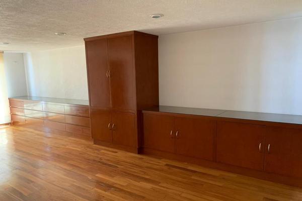 Foto de casa en venta en mina la purisima, zona plateada, pachuca 0, zona plateada, pachuca de soto, hidalgo, 8121063 No. 58