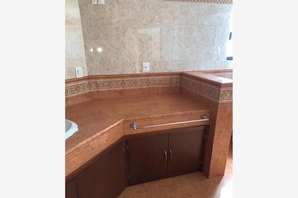 Foto de casa en venta en mina la purisima, zona plateada, pachuca 0, zona plateada, pachuca de soto, hidalgo, 8121063 No. 59