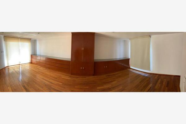 Foto de casa en venta en mina la purisima, zona plateada, pachuca 0, zona plateada, pachuca de soto, hidalgo, 8121063 No. 61