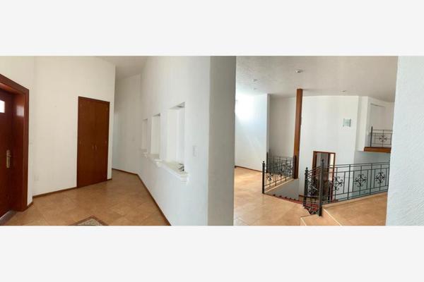 Foto de casa en venta en mina la purisima, zona plateada, pachuca 0, zona plateada, pachuca de soto, hidalgo, 8121063 No. 66