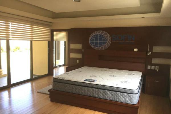 Foto de casa en venta en mina la purisima, zona plateada, pachuca 0, zona plateada, pachuca de soto, hidalgo, 8121063 No. 70