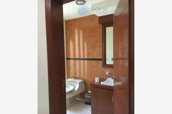 Foto de casa en venta en mina la purisima, zona plateada, pachuca 0, zona plateada, pachuca de soto, hidalgo, 8121063 No. 71