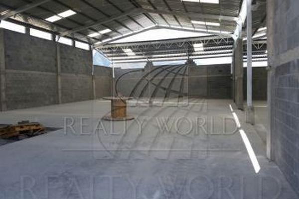 Foto de bodega en venta en  , mina, mina, nuevo león, 13200523 No. 02