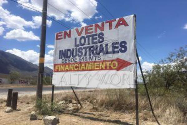 Foto de bodega en venta en  , mina, mina, nuevo león, 13200523 No. 10