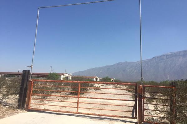 Foto de terreno habitacional en venta en  , mina, mina, nuevo león, 18448455 No. 02