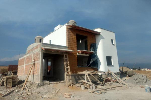 Foto de casa en venta en mina o, adolfo ruiz cortines, cuernavaca, morelos, 6180218 No. 01