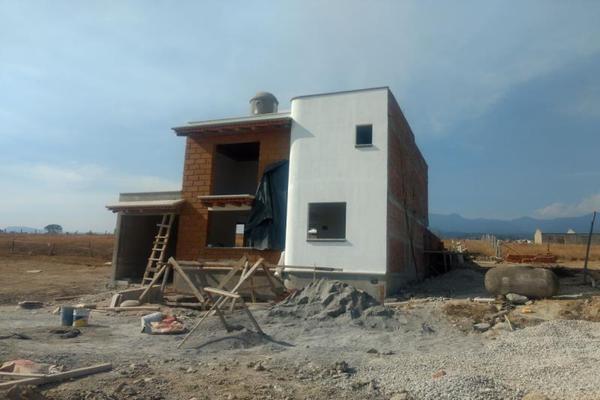 Foto de casa en venta en mina o, adolfo ruiz cortines, cuernavaca, morelos, 6180218 No. 02