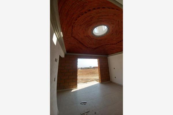 Foto de casa en venta en mina o, adolfo ruiz cortines, cuernavaca, morelos, 6180218 No. 03