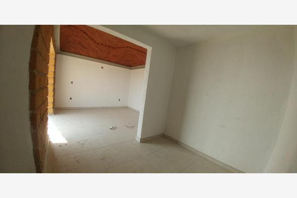 Foto de casa en venta en mina o, adolfo ruiz cortines, cuernavaca, morelos, 6180218 No. 07