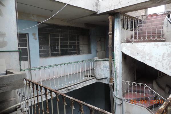 Foto de casa en venta en mina , villa gustavo a. madero, gustavo a. madero, df / cdmx, 12275209 No. 06