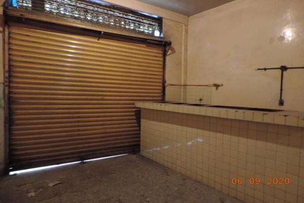 Foto de casa en venta en mina , villa gustavo a. madero, gustavo a. madero, df / cdmx, 12275209 No. 08