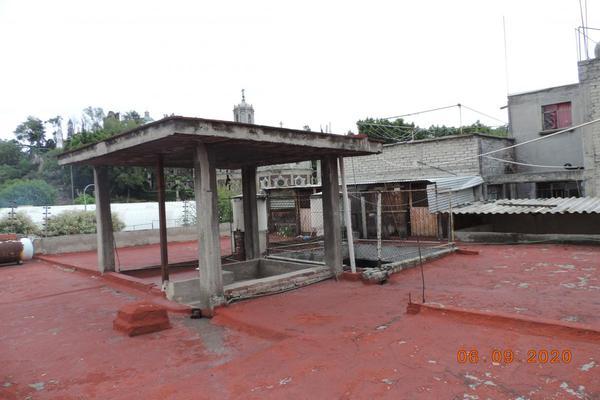 Foto de casa en venta en mina , villa gustavo a. madero, gustavo a. madero, df / cdmx, 12275209 No. 15