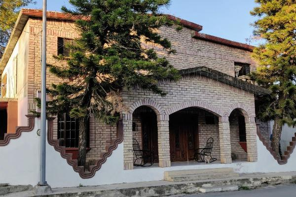 Foto de casa en venta en mina , zaragoza, montemorelos, nuevo león, 14038090 No. 02