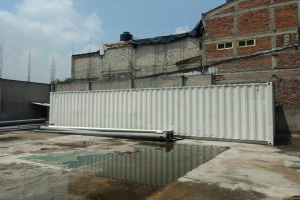 Foto de terreno habitacional en renta en minas 0000, arvide, álvaro obregón, df / cdmx, 16808040 No. 03