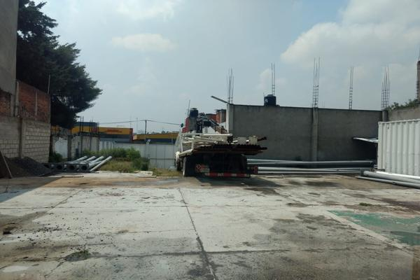 Foto de terreno habitacional en renta en minas , arvide, álvaro obregón, df / cdmx, 16788058 No. 01