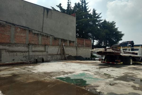 Foto de terreno habitacional en renta en minas , arvide, álvaro obregón, df / cdmx, 16788058 No. 03