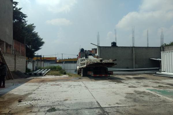 Foto de terreno habitacional en renta en minas , arvide, álvaro obregón, df / cdmx, 16788058 No. 05