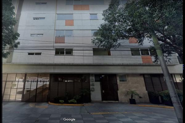 Foto de casa en condominio en venta en  , minas cristo rey, álvaro obregón, df / cdmx, 16226220 No. 03