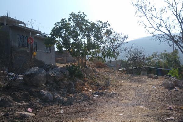 Foto de terreno industrial en venta en minas , san antonio de la cal centro, san antonio de la cal, oaxaca, 5953934 No. 01