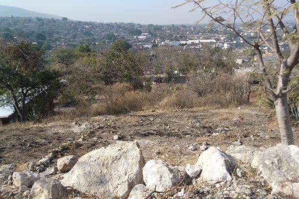 Foto de terreno industrial en venta en minas , san antonio de la cal centro, san antonio de la cal, oaxaca, 5953934 No. 02