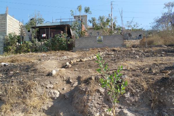 Foto de terreno industrial en venta en minas , san antonio de la cal centro, san antonio de la cal, oaxaca, 5953934 No. 03