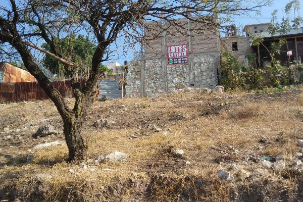 Foto de terreno industrial en venta en minas , san antonio de la cal centro, san antonio de la cal, oaxaca, 5953934 No. 04