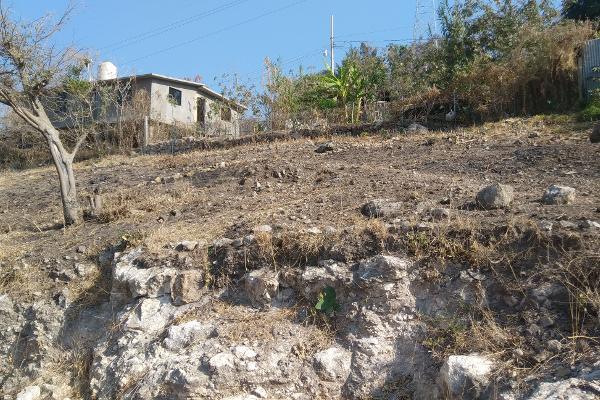 Foto de terreno industrial en venta en minas , san antonio de la cal centro, san antonio de la cal, oaxaca, 5953934 No. 05