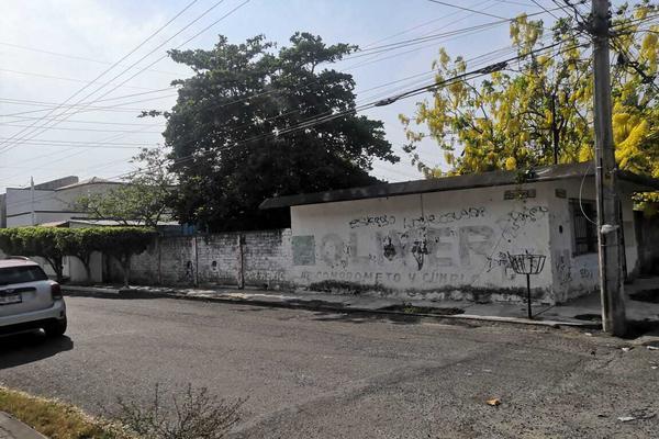 Foto de terreno habitacional en venta en minatitlán esquina villa rica , graciano sánchez romo, boca del río, veracruz de ignacio de la llave, 0 No. 03
