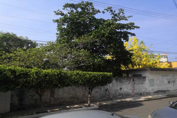 Foto de terreno habitacional en venta en minatitlán esquina villa rica , graciano sánchez romo, boca del río, veracruz de ignacio de la llave, 0 No. 04