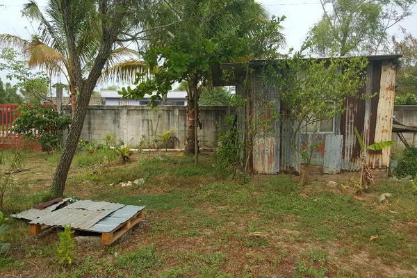 Foto de terreno habitacional en renta en minatitlán lote 19 y 20 , fertimex, coatzacoalcos, veracruz de ignacio de la llave, 3183299 No. 01
