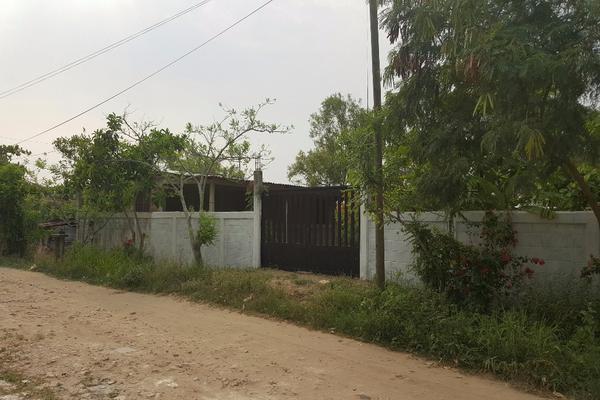 Foto de terreno habitacional en renta en minatitlán lote 19 y 20 , fertimex, coatzacoalcos, veracruz de ignacio de la llave, 3183299 No. 02