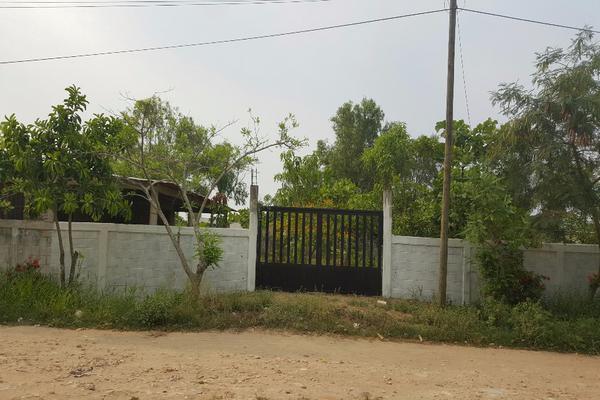 Foto de terreno habitacional en renta en minatitlán lote 19 y 20 , fertimex, coatzacoalcos, veracruz de ignacio de la llave, 3183299 No. 03