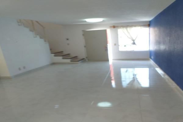 Foto de casa en venta en minay , real del cid, tecámac, méxico, 17212567 No. 03