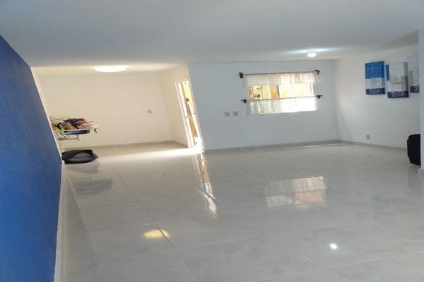Foto de casa en venta en minay , real del cid, tecámac, méxico, 17212567 No. 04