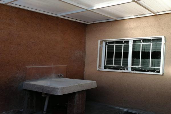Foto de casa en venta en minay , real del cid, tecámac, méxico, 17212567 No. 32