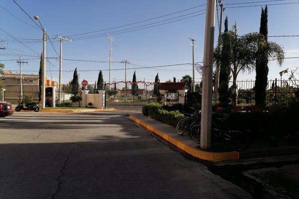 Foto de casa en venta en minay , real del cid, tecámac, méxico, 17212567 No. 35