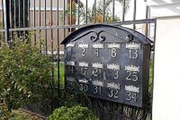 Foto de casa en venta en minay , real del cid, tecámac, méxico, 17212567 No. 36